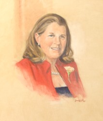Mary Bea Porter King, 2011 Distinguished Service Award recipient