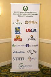 2019 MGWA National Awards Dinner Sponsors